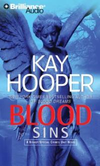 Blood Sins (Blood Trilogy) - Kay Hooper