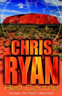Red Centre - Chris Ryan