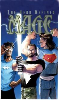 Mage Volume 2: The Hero Defined - Matt Wagner