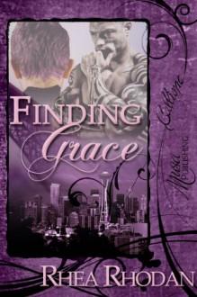 Finding Grace - Rhea Rhodan
