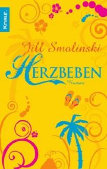 Herzbeben - Jill Smolinski