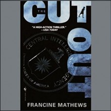 The Cutout - Francine Mathews