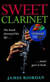 Sweet Clarinet - James Riordan
