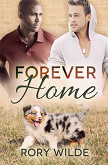 Forever Home - Rory Wilde