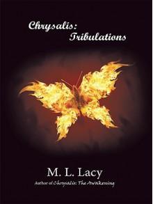 Tribulations - M.L. Lacy