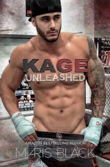 KAGE Unleashed - Maris Black
