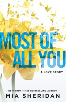 Most of All You: A Love Story - Joseph Sheridan Le Fanu