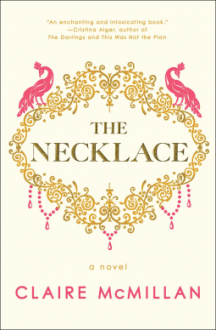 The Necklace - Claire McMillan
