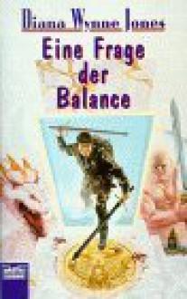 Eine Frage Der Balance - Diana Wynne Jones