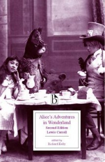 Alice's Adventures in Wonderland - Lewis Carroll, Richard Kelly