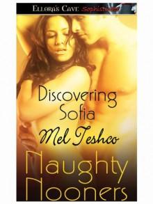 Discovering Sofia - Mel Teshco