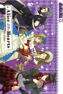 Alice in the Country of Hearts, Vol. 04 - QuinRose, Soumei Hoshino