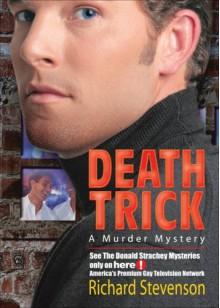 Death Trick - Richard Stevenson