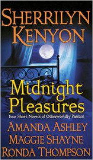 Midnight Pleasures -