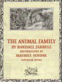 The Animal Family - Randall Jarrell