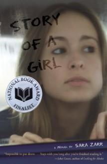 Story of a Girl - Sara Zarr