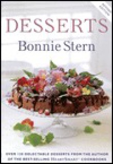 Desserts-Revised Edn. - Bonnie Stern