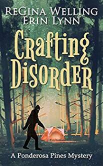 Crafting Disorder - Erin Lynn,Regina Welling