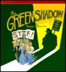 The Green Shadow (Transmontanus series) (Transmontanus, 3) - Andrew Struthers