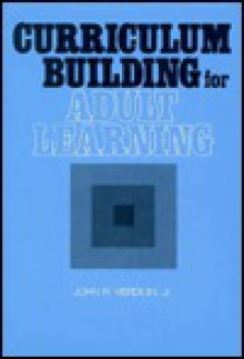 Curriculum Building for Adult Learning - John R. Verduin