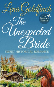 The Unexpected Bride - Lena Goldfinch