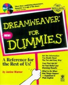 Dreamweaver CS4 For Dummies (For Dummies (Computer/Tech)) - Janine Warner
