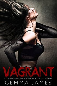 Vagrant - Gemma James