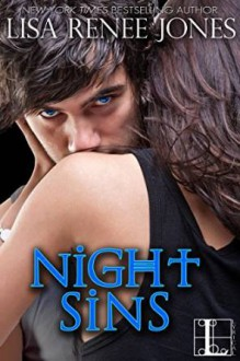 Night Sins - Lisa Renee Jones
