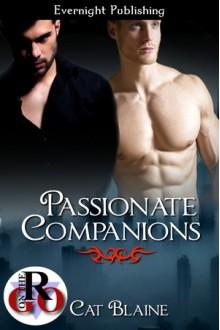 Passionate Companions - Cat Blaine