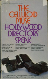 Celluloid Muse - Charles Higham