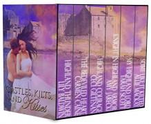 Castles, Kilts, and Kisses - Tarah Scott, Ceci Giltenan, Sue-Ellen Welfonder, Amy Jarecki, Carmen Caine, Lily Baldwin