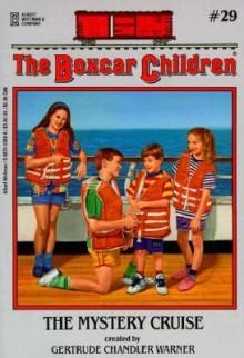 The Mystery Cruise - Gertrude Chandler Warner