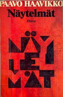 Näytelmät - Paavo Haavikko