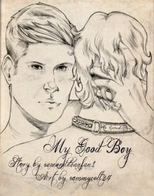 My Good Boy - Samanddeanfan1