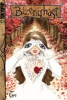 Bizenghast Volume 2 - M. Alice LeGrow
