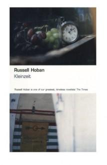 Kleinzeit - Russell Hoban
