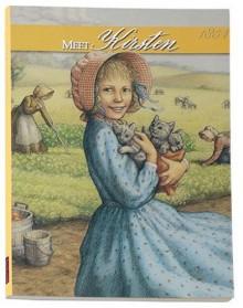 Meet Kirsten: An American Girl - Janet Beeler Shaw