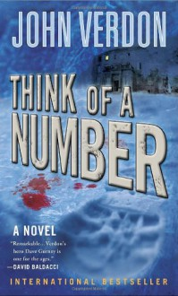 Think of a Number (Dave Gurney, # 1) - John Verdon