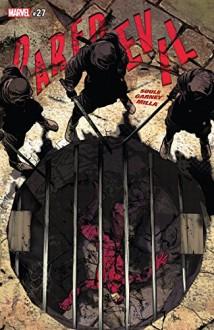 Daredevil (2015-) #27 - Charles Soule,Ron Garney,Mike Deodato Jr.