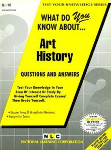Art History - National Learning Corporation
