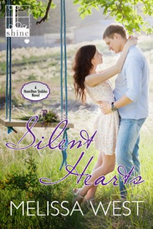 Silent Hearts - Melissa West