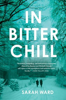 In Bitter Chill - Sarah Ward