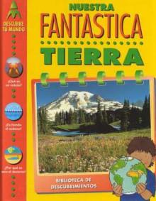 Nuestra Fantastica Tierra - Nicola Baxter