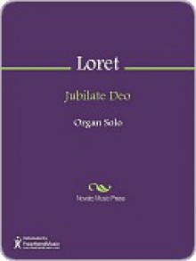 Jubilate Deo - Clement Loret