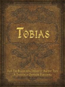 The Book of Tobias - Thomas Horn