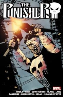 The Punisher, Vol. 2 - Richard Matthew Southworth,Matthew Clark,Greg Rucka