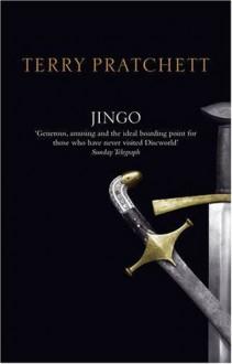 Jingo - Terry Pratchett, Nigel Planer