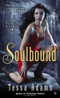 Soulbound - Tessa Adams