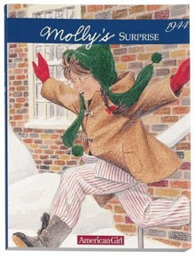 Molly's Surprise: A Christmas Story (American Girl) - Valerie Tripp