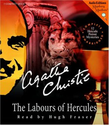 The Labours of Hercules - Hugh Fraser, Agatha Christie